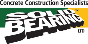 Solid Bearing Christchurch logo